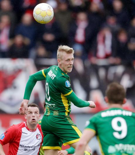 ADO staat na nederlaag op FC Emmen nog maar twee punten voor op plaats 16