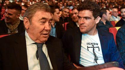 """Van Avermaet wil Merckx eren in Tour 2019: """"Ben gemotiveerd om dat met een aanval op de Muur of de Bosberg te tonen"""""""