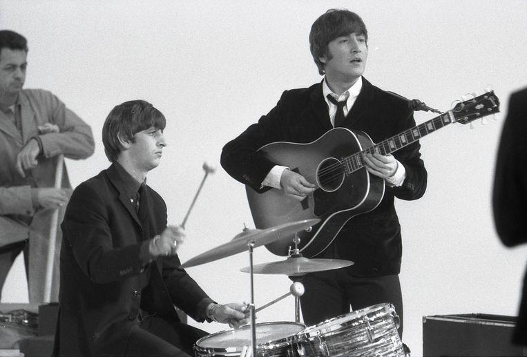 John Lennon Beeld Redferns