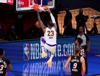 48 NBA-spelers testen positief op corona