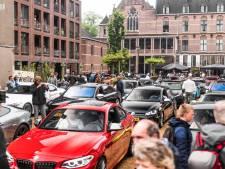 Spoiler alert! Supercars en andere bolides verzamelen in Oudenbosch