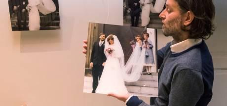 Harderwijkse trouwfotografen schoten  onbewust altijd dezelfde 'kiekjes' in het Oude Stadhuis