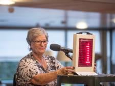 De kienkoningin van de Lichtstad: Thea Keurentjes organiseerde 1000 kienavonden in Eindhoven