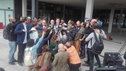 Spaanse staatszaak wordt uitgevochten in Gent