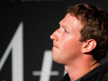 Facebookbaas Zuckerberg: bereid te getuigen over privacyschandaal