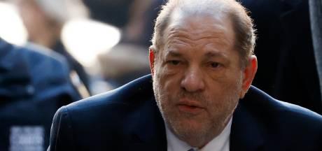 'Harvey Weinstein wordt in de gevangenis non-stop in de gaten gehouden'