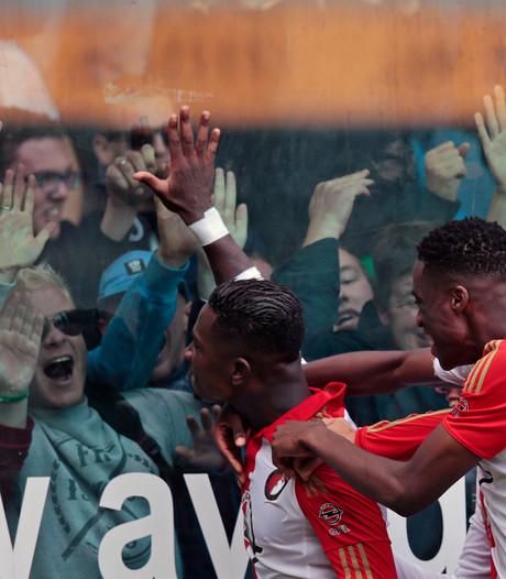 Elia en Kongolo vraagteken voor topper tegen Ajax