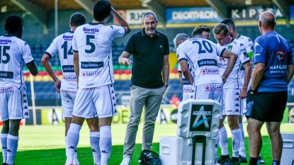 Football Talk. Positieve coronatests bij Cercle en KV Mechelen