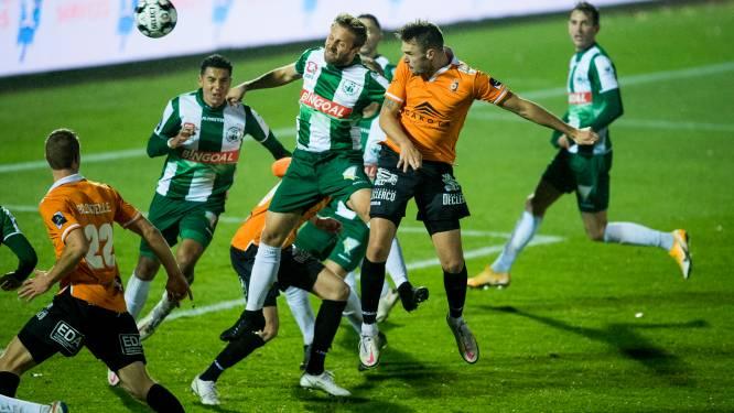 SK Deinze houdt tegen Lommel SK met tien punt vast
