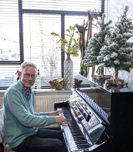 Voor Nico Griffioen was er altijd meer dan Het Anker in Wierden: 'Er moet ook geleefd worden'