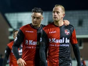 Alles over het amateurvoetbal in de regio