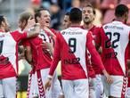 FC Utrecht heeft opnieuw geen kind aan sc Heerenveen