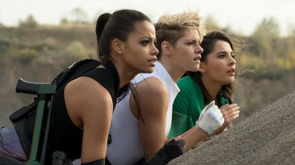 Dit zijn de drie nieuwe 'Charlie's Angels' met onder andere Kristen Stewart