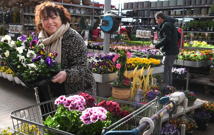 Fijn bloemen kopen bij Tuinwereld