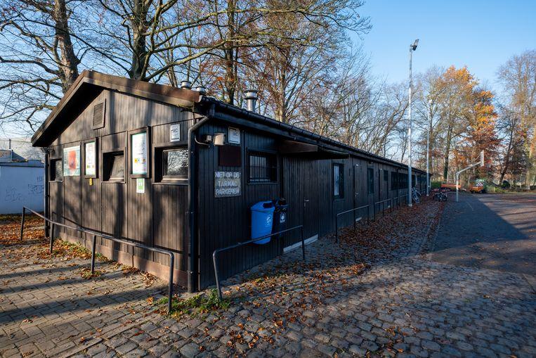 De Sportkeet in Bonheiden.