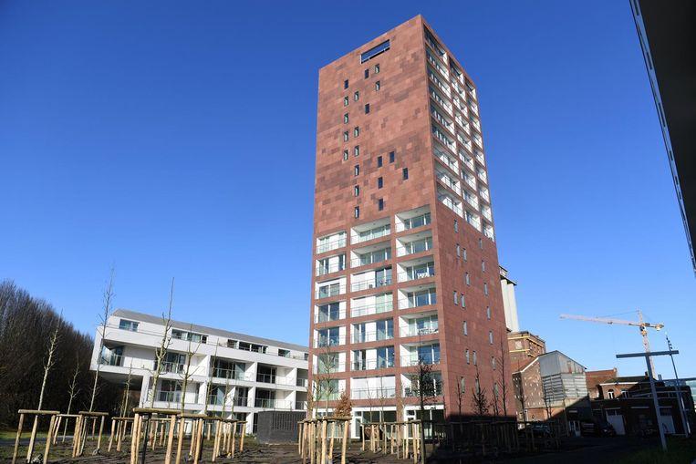 Lieverleuk komt in het hart van stadswijk Tweewaters aan de Vaarkomt in de nieuwe gebouwen Ark en Twist.