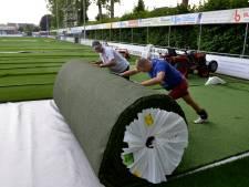 Voetbalclubs Buren gaan sportpark beheren: 'Er komt een flink takenpakket bij'