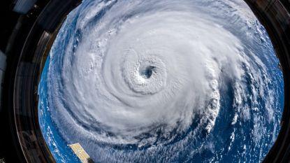'Monsterorkaan' Florence stormt af op 9 toxische sites en bedreigt 30 miljoen Amerikanen
