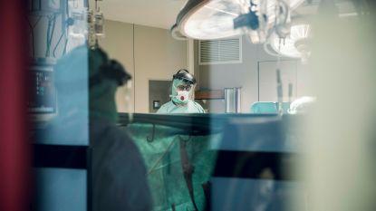 """Hasselts ziekenhuis opereert mogelijk besmette hartpatiënt in volle coronacrisis: """"Ik kon amper door mijn masker ademen"""""""