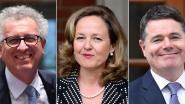 Wie wordt de nieuwe voorzitter van Eurogroep?