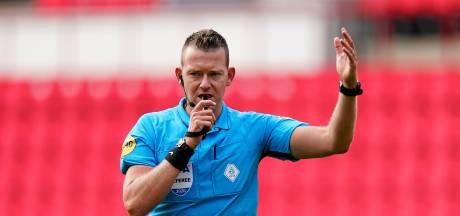 Lindhout leidt eerste duel FC Twente, Van der Eijk fluit Heracles