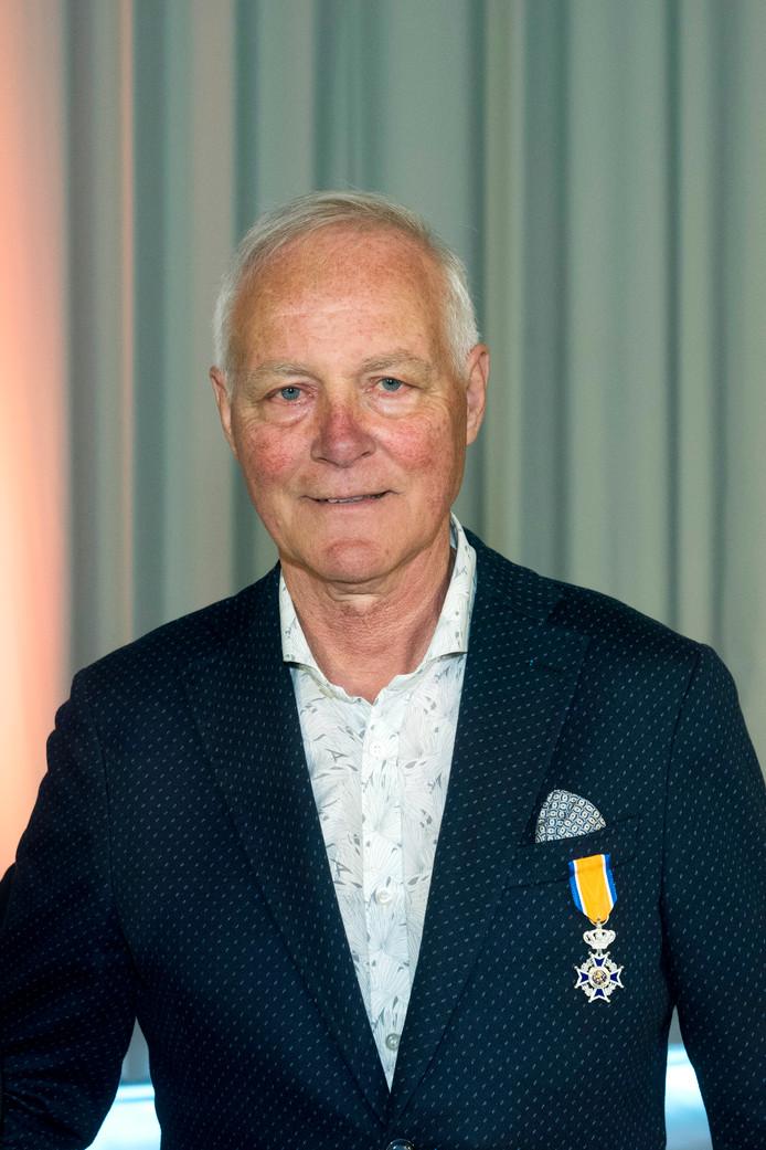 Henk Sijbrandij.