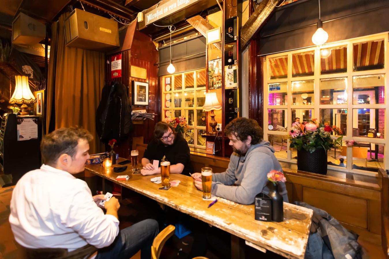 Café De Pub in Oosterhout.