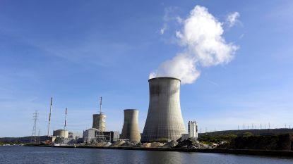 Kerncentrale Tihange 2 heropgestart na herstellingen