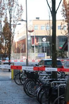 Grote Markt in Almere dicht na vondst handgranaten