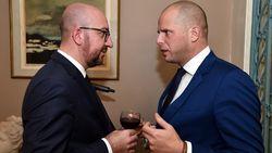 Premier Charles Michel tikt Theo Francken op de vingers na '#opkuisen'-bericht