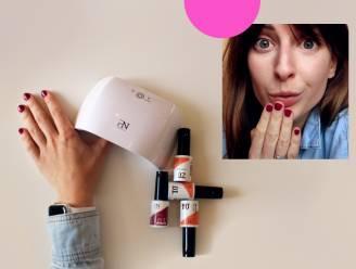 """Hoe het komt dat beautyredactrice Sophie nog altijd met mooie gelnagels rondloopt: """"Jij hebt een manicure laten doen!"""""""