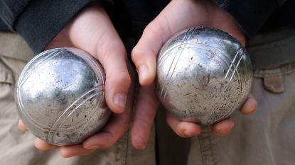 Krottegemse petanqueclub tot 'Boules de Breda' gedoopt