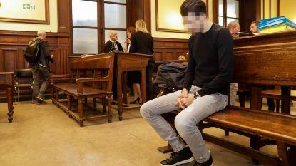 Vier jaar cel geëist tegen Mohamed Abdeslam voor overval op gemeentepersoneel in Molenbeek