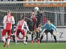 Samenvatting | IJsselmeervogels - Go Ahead Eagles