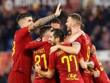 L'AS Rome retrouve la confiance avant son déplacement à La Gantoise