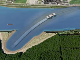 33 hectare Sint-Annabos moet tijdelijk wijken voor bouw Scheldetunnel