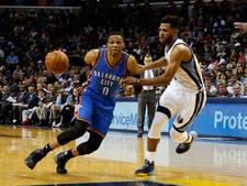 Het beste van 'MVP' Russell Westbrook