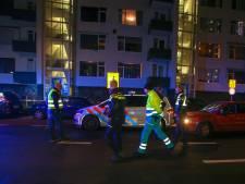 Dronken bestuurder (23) knalt tegen politiewagen op de Talmaweg in Dordt