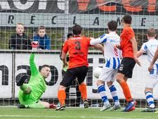 Schimmel weet waar het om draait bij FC Lienden
