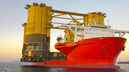 Nederlands schip gekaapt voor Afrikaanse kust, bemanning verstopt zich