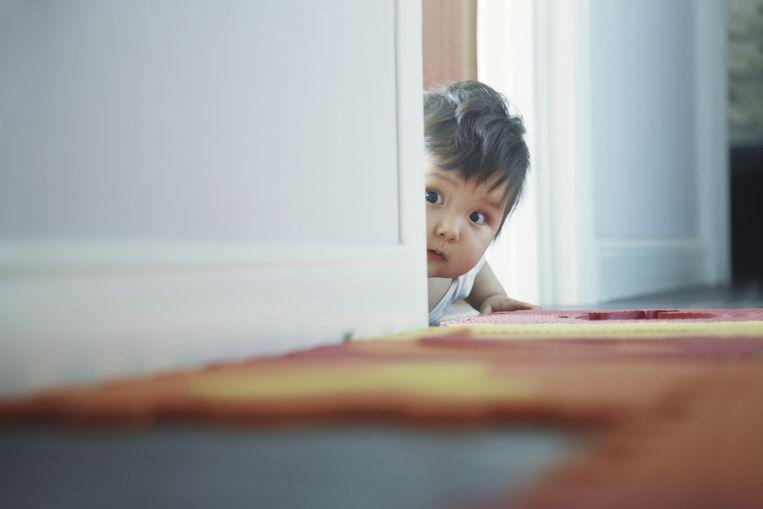 In het voorbije jaar hebben 4.887 pasgeborenen in ons land een dubbele familienaam gekregen.