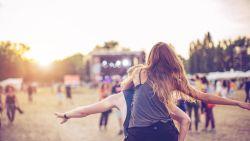 Festivalfever: deze make-uplook maak je met slechts 3 producten