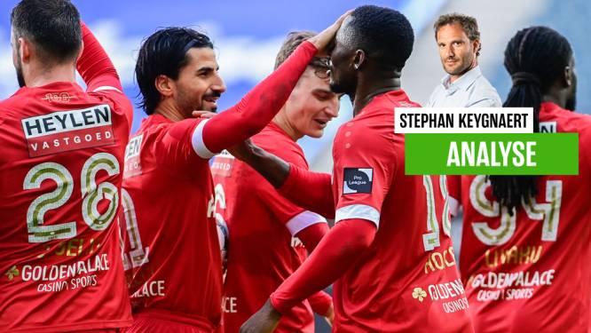 """""""Take the money and run"""": onze chef voetbal ziet Antwerp afstappen van het casino-voetbal"""
