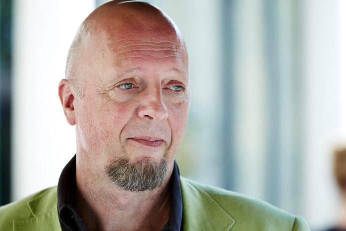 Haye van der Heyden stopt met Ongehoord Nederland.