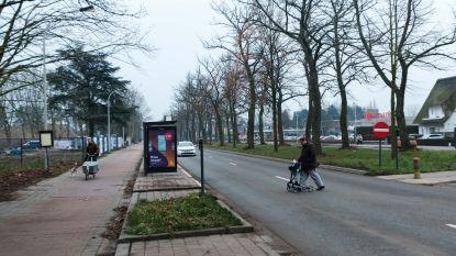 Zwartste punt van Edegem wordt aangepakt: werken aan veilige oversteekplaats Prins Boudewijnlaan starten na bouwverlof