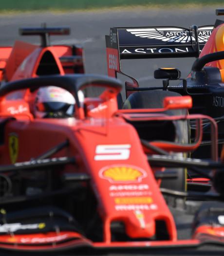 Ferrari: Onze auto kan véél beter