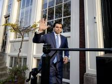 Baudet: Coupplegers zijn opgestapt, maar andere bestuursleden moeten ook weg
