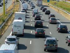 Aanpak van verkeersspits in Den Bosch 'te ambitieus'