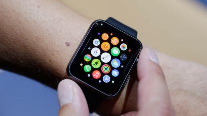 """""""Apple komt met zes nieuwe watches"""""""