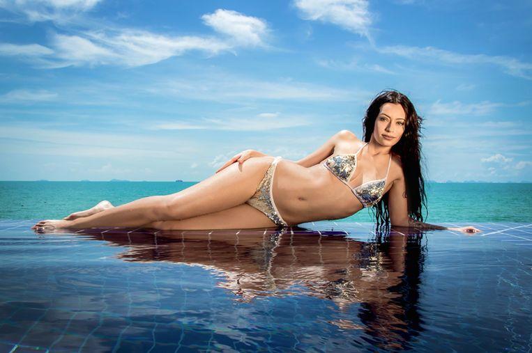 'Temptation Island'-verleidster Yasmine doet weer mee in 'EOTBDD'